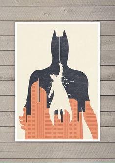 Gotham's Salvation by Craig Anthony