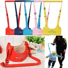 Baby Safe Walking Belt Kid Keeper