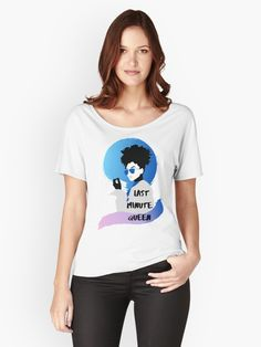 Buy 'Last minute queen t-shirt' by NoreenMaphumulo as a Fitted Scoop T-Shirt, Fitted V-Neck T-Shirt, Relaxed Fit T-Shirt, or Premium Scoop T-Shirt Zodiac Sign Test, Scorpio Zodiac, Queen, Beautiful Patterns, My T Shirt, Cool Tees, Tshirt Colors, Female Models, Fitness Models