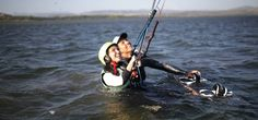 Kiteschool in Sardinia: Kitesurfing Lessons, Kite Courses IKO | Learn to Kitesurf in Cagliari, Villasimius, Costa Rei, Chia, Punta Trettu Porto Botte
