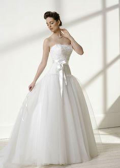 Robe de mariée Cymbeline - Les Mariées de NR
