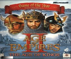 Download Age Of Empires 2 ~ Games Free Download Full Version