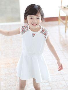 Minkpop dress [korea]
