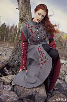 Medieval clothing by Wulfsdottir | Create your own roleplaying game books w/ RPG Bard: www.rpgbard.com | Pathfinder PFRPG Dungeons and Dragons ADND DND OGL d20 OSR OSRIC Warhammer 40000 40k Fantasy Roleplay WFRP Star Wars Exalted World of Darkness Dragon Age Iron Kingdoms Fate Core System Savage Worlds Shadowrun Dungeon Crawl Classics DCC Call of Cthulhu CoC Basic Role Playing BRP Traveller Battletech The One Ring TOR player character npc cosplay costume