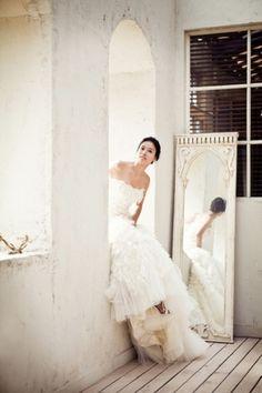 HwangBo - Wedding picture - we-got-married Photo