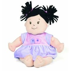 Manhattan toy Baby Stella Doll