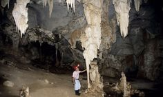 Things not to miss in Cuba | Photo Gallery | Rough Guides CAVERNA DE SANTO TOMÁS