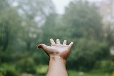 237/365 An Arm In The Rain | Flickr - Photo Sharing!