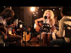 The Band Perry - If I Die Young (acoustic)