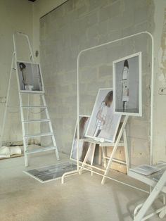 Concept store in Dutch Design Week 2013 – STRIJP Ssource: pinterest