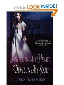 Angel in My Heart, Devil in My Soul SALE 25% off between now and the 30th EP/DB sites All listings on eBay 25% off too http://stores.ebay.com/epdbbooks/  www.eternalpress.biz
