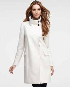 Petite Belle Coat