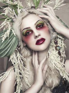 Photographer: Rebeca Saray - Fashion & Beauty Shot