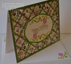 SillyLeAnn Designs: Cards
