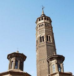 Iglesia de San Pablo - zaragoza