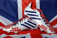 Beckham retirement marked with special boots   World of Sport - Yahoo! Eurosport UK