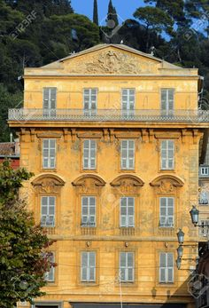 Home in the French Riviera
