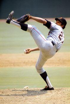 Juan Marichal - San Francisco Giants