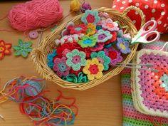 Вязание. Море идей:)) - Babyblog.ru