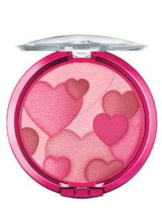 Physicians Formula Happy Booster Glow & Mood Boosting Blush:  Feel more blissfull - Arctic rose-derived ingredients mimic the effects of endorphins, while omega-3 acts as a natural anti-depressant