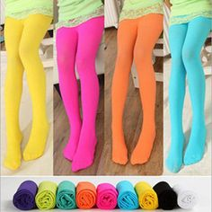 Hot Girls/Kids Tights Pantyhose Hosiery Stockings Leggings Opaque Ballet Dance #New #SlipperSocks  http://www.ebay.com/itm/Hot-Girls-Kids-Tights-Pantyhose-Hosiery-Stockings-Leggings-Opaque-Ballet-Dance-/380715510277?tfrom=380963174640&tpos=top&ttype=price&talgo=undefined