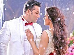Kick movie Salman Khan and Jacqueline romantic, beautiful and hot