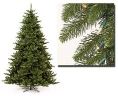Artificial Christmas Tree - 7.5 ft. by Gordon Companies, Inc. $867.00. Shipping Weight: 88.00 lbs. Please refer to SKU# ATR25786931 when you inquire.. Brand Name: Gordon Companies, Inc Mfg#: 30753690. This product may be prohibited inbound shipment to your destination.. Picture may wrongfully represent. Please read title and description thoroughly.. Artificial Christmas tree/Camdon Fir/1758 green tips with 800 clear mini lights/hinged branch construction/easy ...