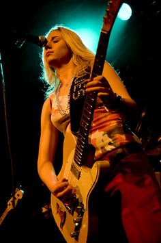 Picture of Joanne Shaw Taylor