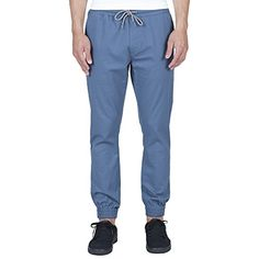 Volcom Men's Frickin Jogger Tapered Sports Trousers