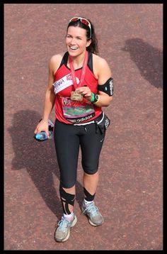 Susanna Reid Photos Photos - Susanna Reid attends the Virgin London Marathon - Celebs at the Virgin London Marathon Susannah Reid, London Marathon, Good Morning Britain, Grace Jones, Croydon, Tv Presenters, Celebs, Celebrities, Victoria
