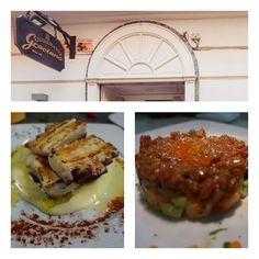 """""""No hay amor mas sincero que el amor a la comida.""""(George Bernard Shaw)  Y nosotros sabemos mucho de eso...... #restauranteasturianomadrid #Restaurantemadrid #RestauranteAsturiano #RestauranteBarrioSalamanca #ZonaRetiro #BarrioSalamanca #Comerbienmadrid #Gourmet"""