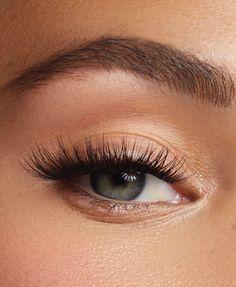 Lashify DIY Luxury Lash Extension System Natural Fake Eyelashes, Fake Lashes, Eyebrow Makeup Tips, Diy Makeup, Beauty Makeup, Eyelash Extensions Styles, Aesthetic Eyes, Eyelash Serum, Makeup Inspo
