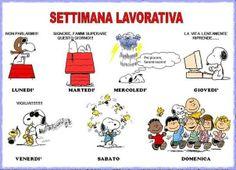 (1) Amo l'italiano