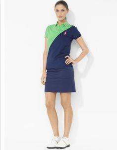 f1813b50 Polo Ralph Lauren Short Sleeve T-Shirt Women Slanted Bar Green B $35.0.  Save: 70% off. Model: T-Shirt-443