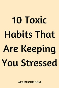 List of bad habits to break, life bad habits to break, breaking bad habits, list of toxic habits to quit Life Care, Self Development, Personal Development, Self Compassion, Emotional Healing, Self Improvement Tips, Self Care Routine, Stressed Out, Mental Health Awareness