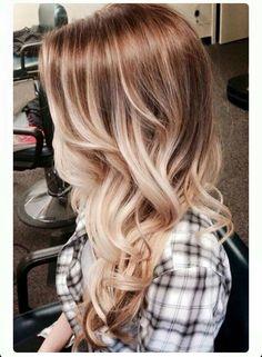 Color en pelo