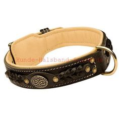 Once I liked this style and design, but actually it's poor as there is too much tension on the buckle this way and not matter how much one pads it, it will cause irritation to the dog if it pulls.