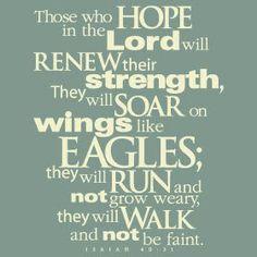 Isaiah One of my favorite Bible verses. Scripture Verses, Bible Quotes, Me Quotes, Quick Quotes, Biblical Quotes, Bible Scriptures, Funny Quotes, Thy Word, Word Of God