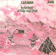 Music videos: Caravan - In The Land Of Grey And Pink (1971) [201...
