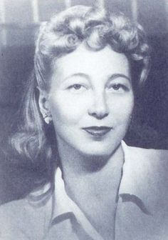 Frances Ford Seymour (1908 - 1950) was a Canadian socialite, the second wife of actor Henry Fonda and the mother of actors Jane Fonda and Peter Fonda. Frances Ford Seymour suffered from mental illness and committed suicide by cutting her throat with a razor on her 42nd birthday while in the Craig House Sanitarium for insane in Beacon, New York