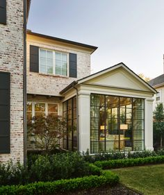Centenary - Tatum Brown Custom Homes (Dallas, Texas)