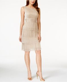 $79.00 So Pretty! I think my favorite tiered dress here.