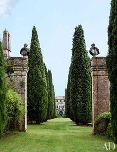 #gardendesign #italian #landscapearchitecture