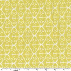 Back in stock but a limited amount!    Michael Miller  Spa Ikat in Citron  1 Yard by PKFabulousFabric, $8.00