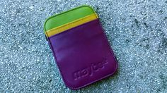 """Maybe """"TOY"""" (Purple / yellow/ green)"""