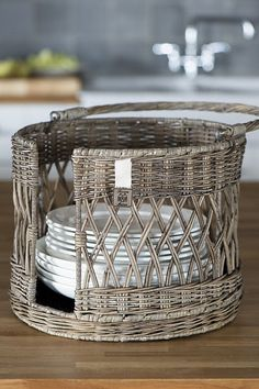 plate basket,