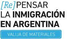[Re] Pensar la Inmigración en Argentina - Valija de materiales