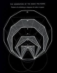 Unfolding Polygon