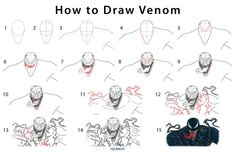 Learn how to draw various figures and cartoon characters, based on age levels of kids. Pirate Coloring Pages, Avengers Coloring Pages, Sailor Moon Coloring Pages, Avengers Movie Series, Marvel Avengers Movies, Marvel Comic Character, Captain America Drawing, Captain America Coloring Pages, How To Draw Venom