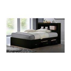 $335.99 - Captain Storage Bed